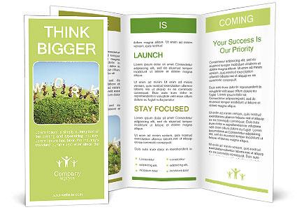 40 Free Word Brochure Templates - PDF Publisher