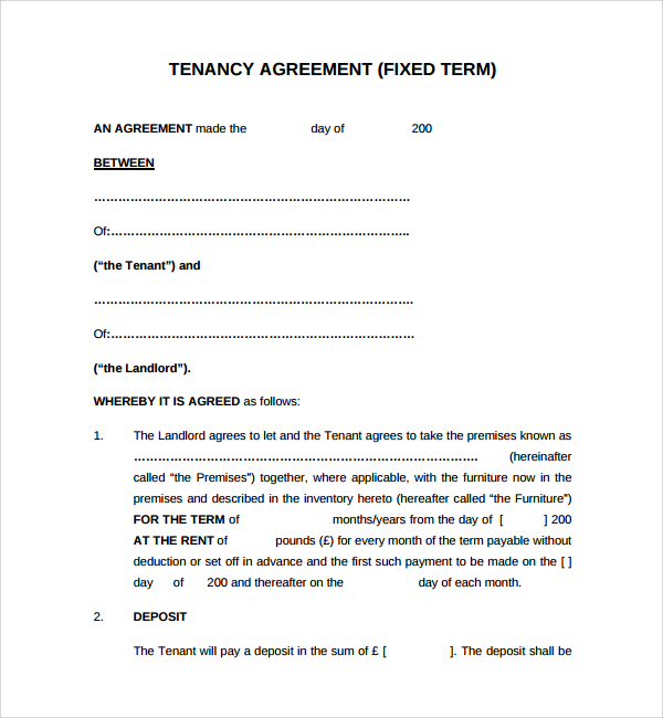 simple lease agreement doc - Goalgoodwinmetals
