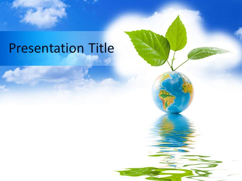 Environmental Powerpoint Templates \u2013 quantumgaming