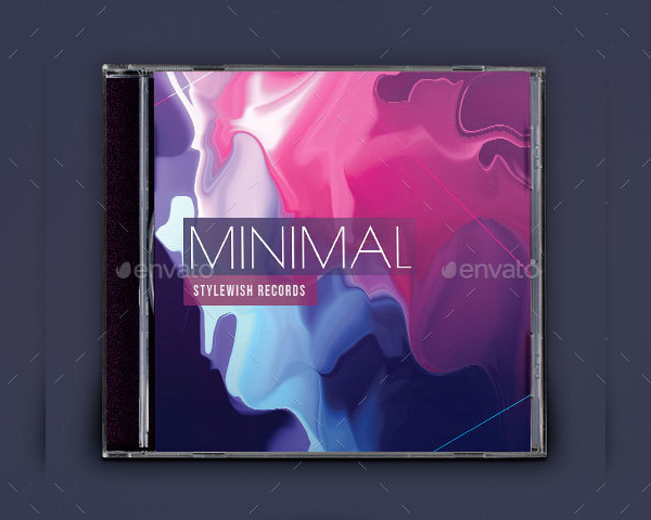 26+ CD Cover Templates - Free Premium PSD, EPS, AI, PNG Downloads