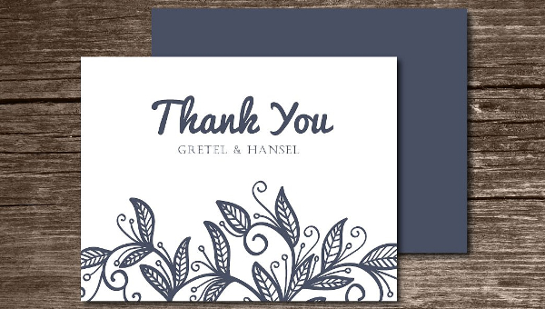 23+ Thank You Card Templates - Free Premium PSD EPS Ai Downloads