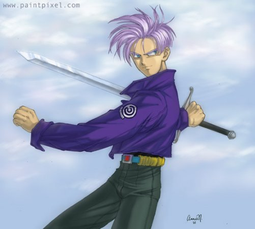 Very Cute Baby Twins Wallpaper Temple O Trunks Images Fan Art Page 3