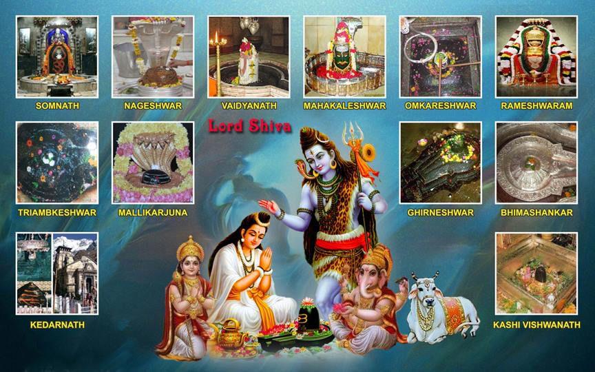 Shiva 3d Name Wallpapers Download 12 Jyotirlinga Darshan Book Your Pilgrim Tour Package