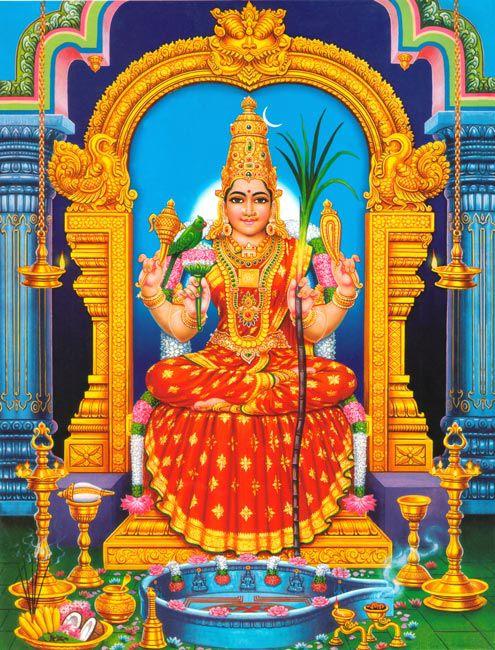 Bhakti Wallpaper 3d Hd Download Sri Lalitha Sahasranamam 1000 Names Of Lalitha Devi From