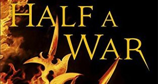 HalfAWarCover
