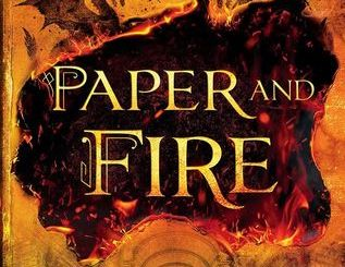 PaperAndFireCover