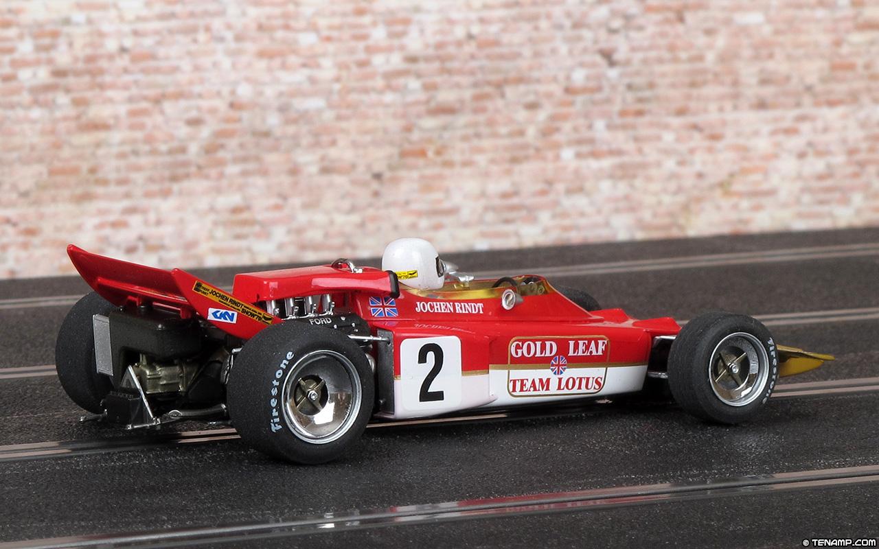 German Car Wallpaper Policar Car02a Lotus 72 2 J Rindt German Grand Prix 1970