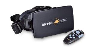 1. IncrediSonic M700 VUE VR Kit