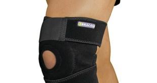 1. Bracoo Breathable Neoprene Knee Support