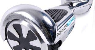 2. Powerboard Hooverboard