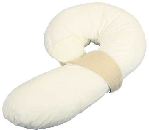 Most Comfortable Pregnancy Pillows In 2017 Reviews