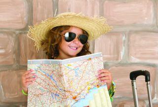 documenti per viaggiare con i bambini