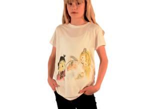 smarathon-t-shirt-malattia-genetica