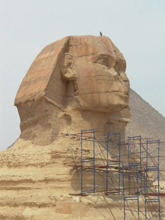 La Sfinge