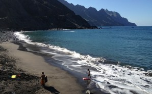 Top 5 beaches: Tenerife
