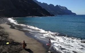 Top 5 beaches: Tenerife