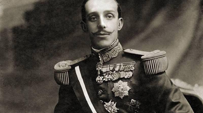 Alfonso-XIII