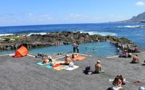 Cinco charcos o piscinas naturales para descubrir en Tenerife