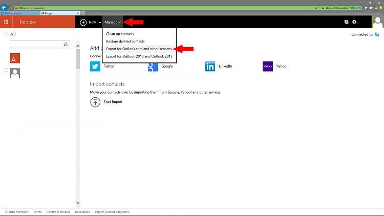 How to Backup Windows 10 Calendar App - Windows 10 Forums