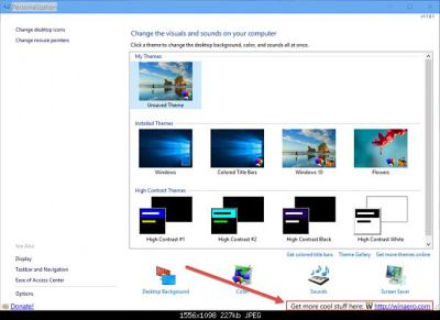 Solved Setting different Backgrounds for Dual Monitors in Windows 10 - Page 3 - Windows 10 Forums