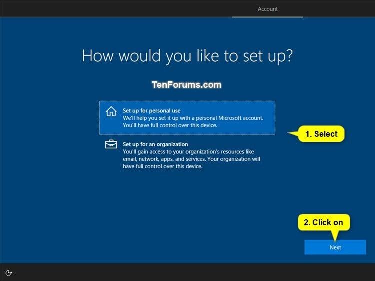 Clean Install Windows 10 Tutorials