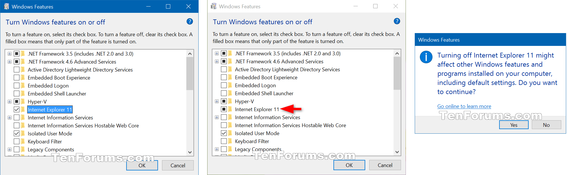 Enable Java Script For Windows 10  How To Enable Javascript In Windows  Edge Click Image