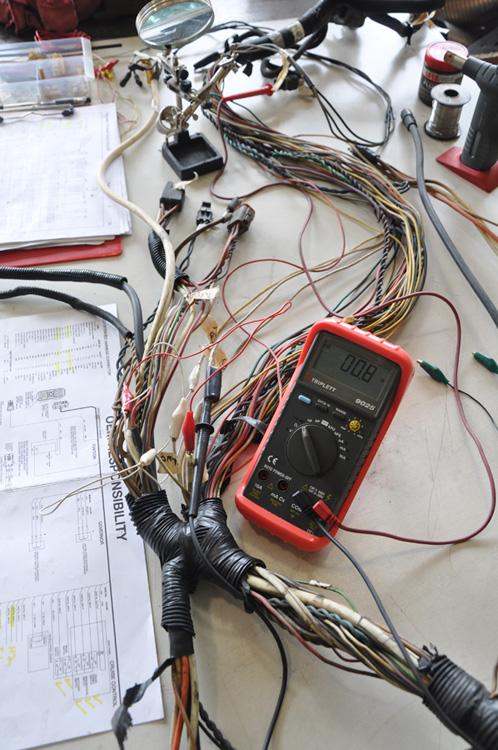 93 Kenworth Wiring Harness Tach Wiring Diagram