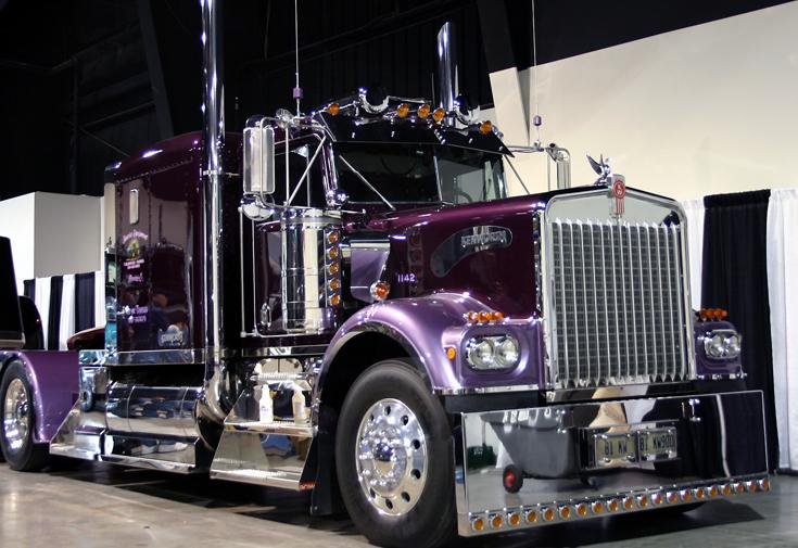 Image For Custom Truck Accessories Toronto