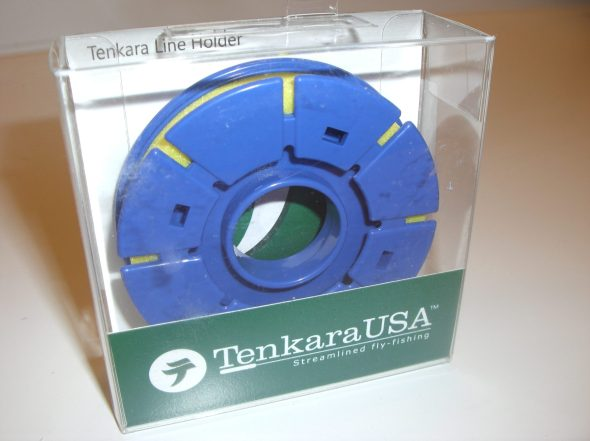 Tenkara USA Line Holder