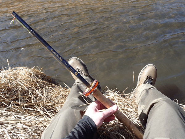 The Ultimate Tenkara Rod
