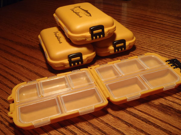 Tenkara Fly Box