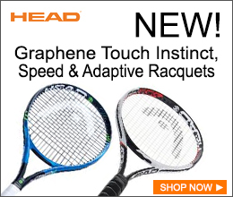 Tennis Express - Best selection and sale prices on tennis apparel, racquets, tennis shoes ...