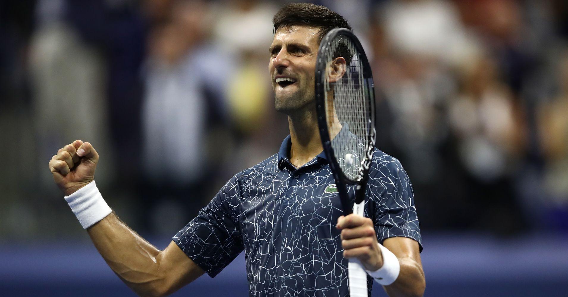 Federer Djokovic39s Different Dynamic