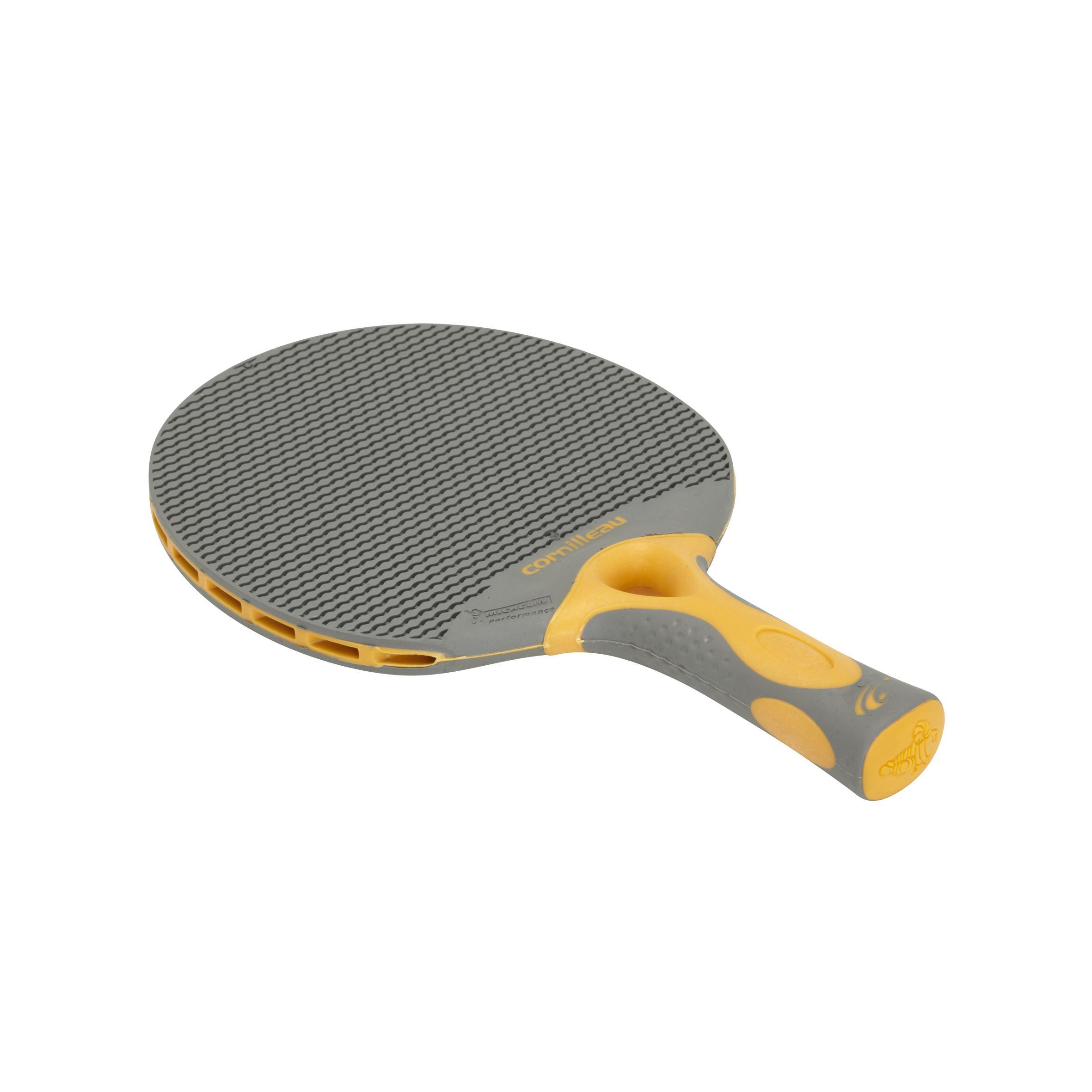 Cornilleau Tacteo 30 Table Tennis Bat Tennisnutscom