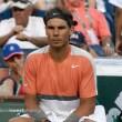 Rafael Nadal Ends 2016 Season with Wrist Injury