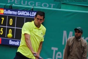 Guillermo Garcia Lopez