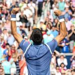 15-Djokovic celebration