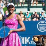 17-Venus with runnerup trophy