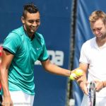 27-Kyrgios and Sock
