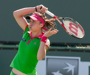 WTA: Petko is strong and beatiful