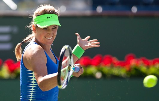 Vika claim the year-end No. 1 slot. MAL TAAM