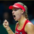 Serena favored vs Aga, but close? Kerber raises up, to play Konta