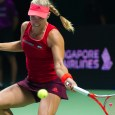 The Aussie women final: Does Kerber have a chance vs Serena?