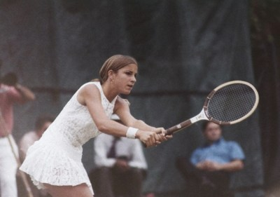 Ten (and more) WTA Players who made History in American Tournaments! (SURVEY INSIDE!)