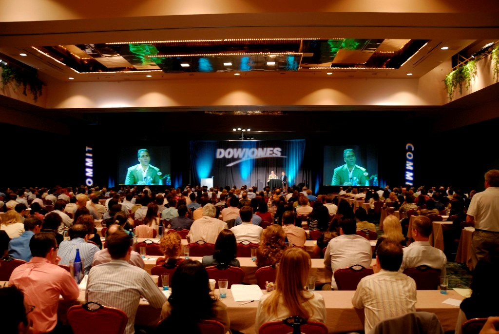 What You Need to Hold a Successful Business Event TENN Magazine