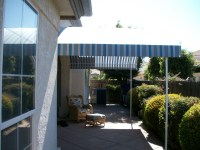 Patio Coverings | Tent City Canvas House