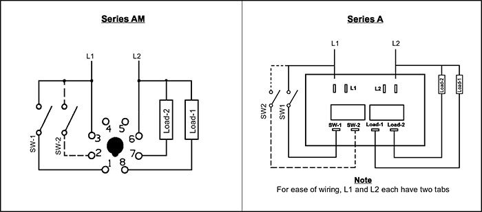 gem el wiring diagram