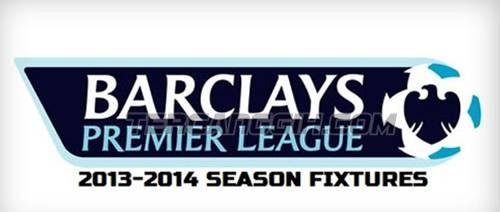 Jadwal Liga Inggris 2013 2014