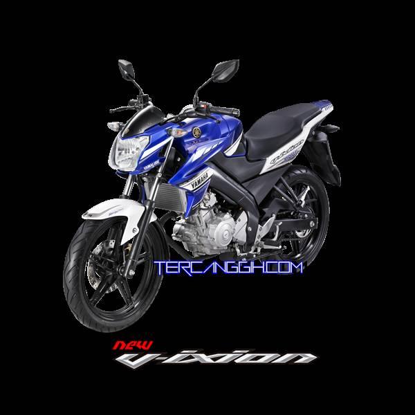 New Vixion MotoGP Edition 2013