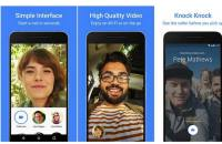 Aplikasi Video Call Duo Google